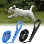120cm Nylon Dog Leash  Lead Leashes for Dog Cats Puppy Walking Leads Nylon Pet Leash Dog Supplies