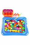 Magnetic Fishing Pool Game