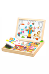 Picasso Magnetic Game Set