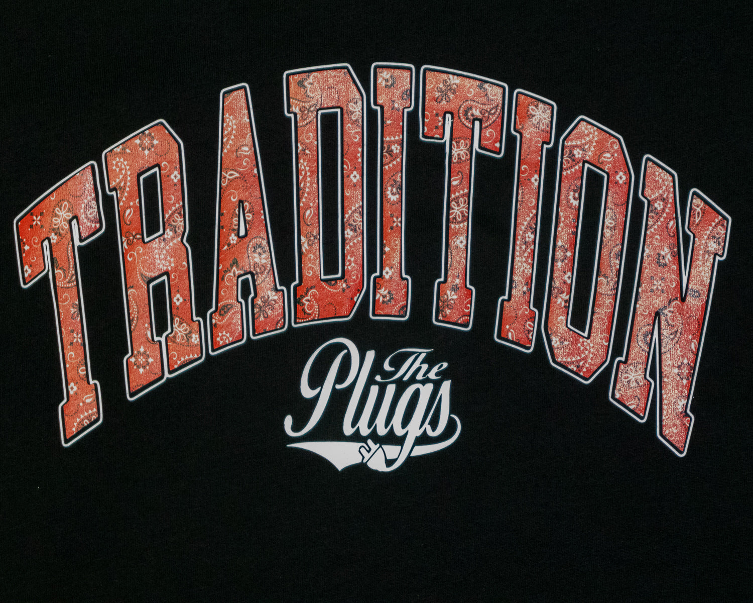 Tradition Short Sleeve T-Shirt