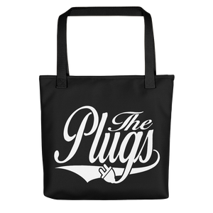 #OGPLUGS Tote bag