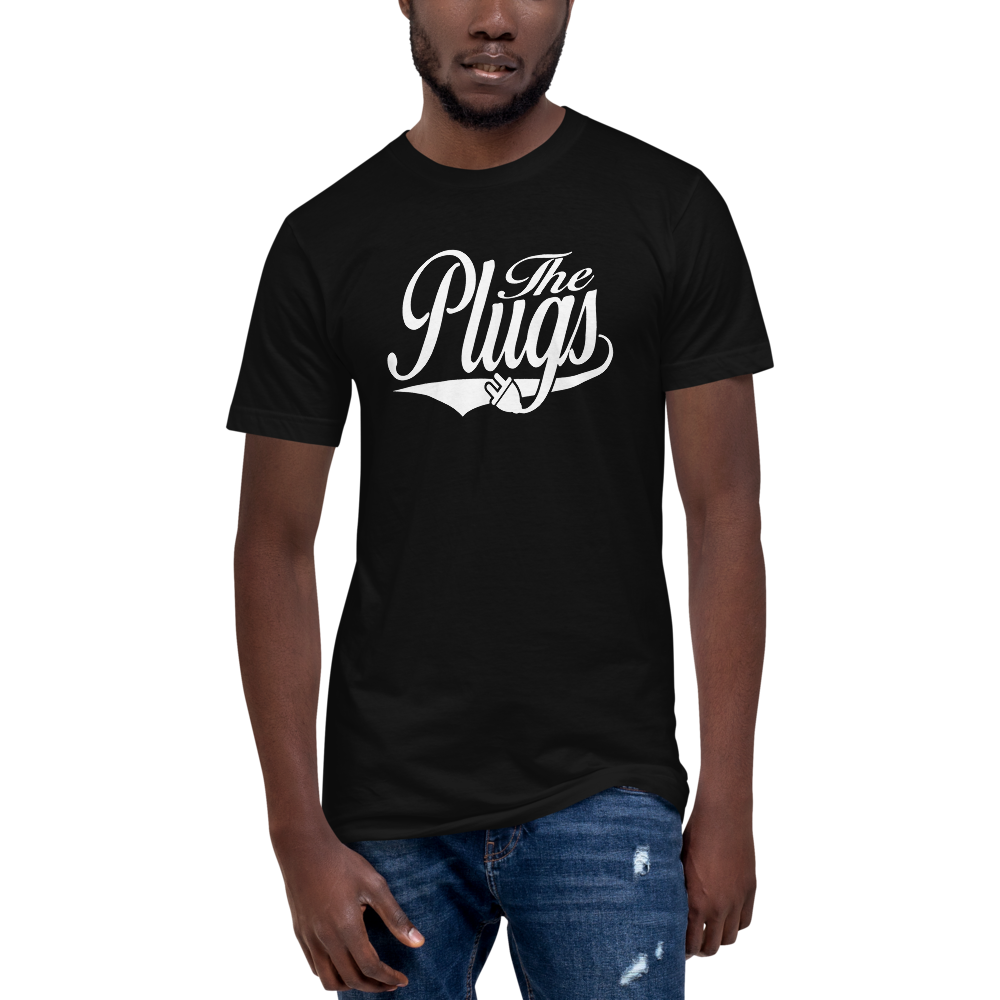 #OGPLUGS Tall T-Shirt