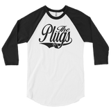 #OGPLUGS BASEBALL TEE