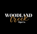 Woodland Creek Sign Co.