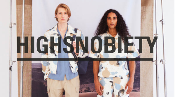 HIGHSNOBIETY, June 2019