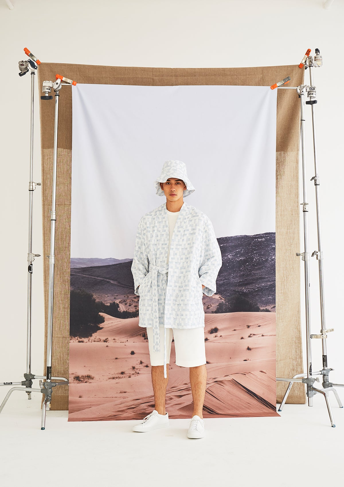 Victor Li | Lookbook Image 18