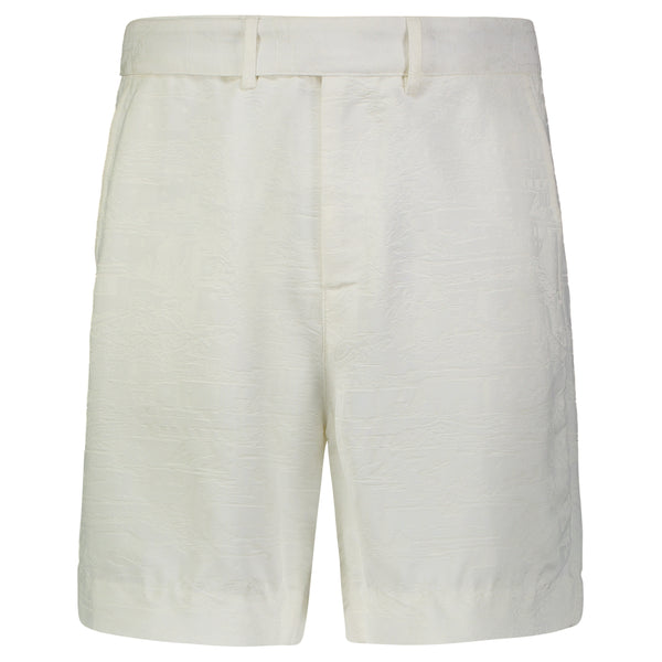 EXTENDED WAISTBAND SHORTS