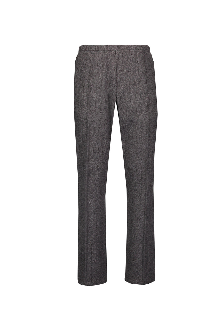Relaxed-fit Pant Charcoal
