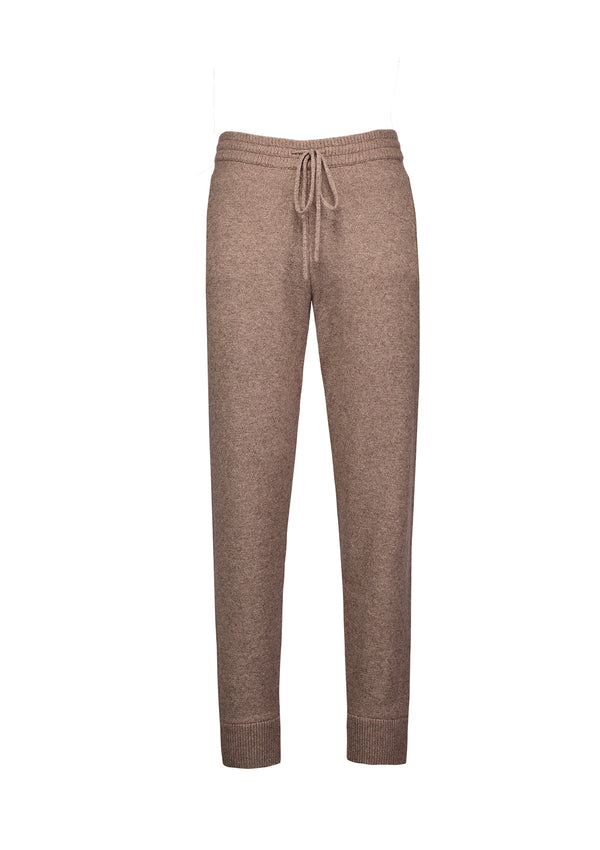 Travel Pants Taupe
