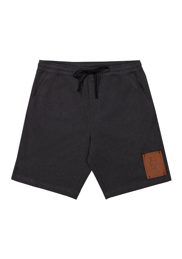 Sweat Shorts Dark Grey