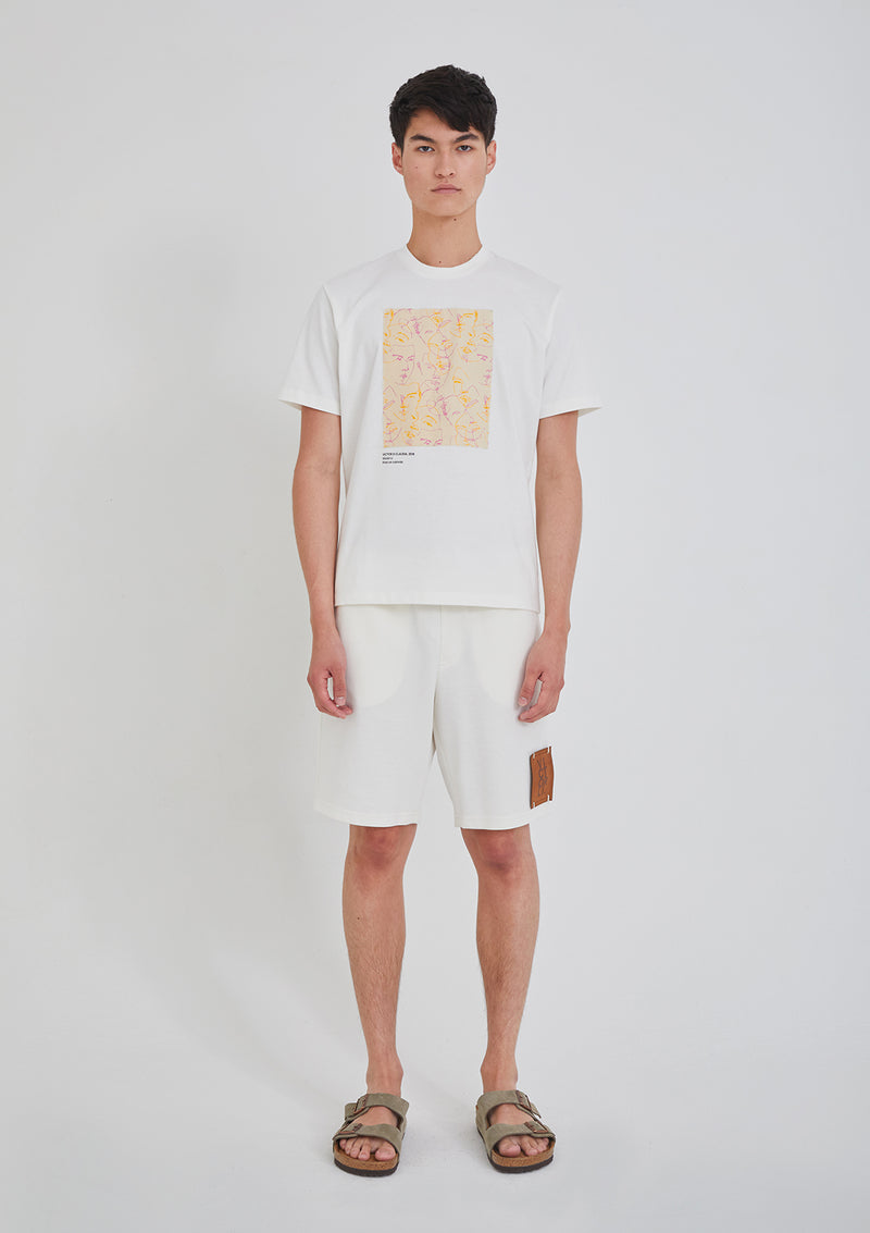 Canvas Gallery T-shirt