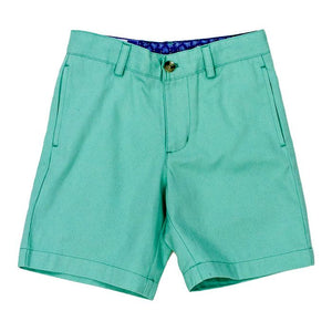 J. Bailey- Aloe Twill Short