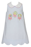 Claire & Charlie- Lollipops Dress