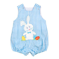 Bailey Boys- Thumper Knit Infant Bubble