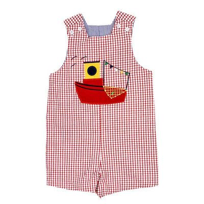 Bailey Boys- Just Shrimpy Reversible John John