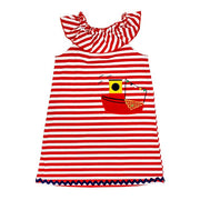Bailey Boys- Just Shrimpy Knit Dress