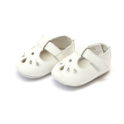 L'amour Perforated Infant Maryjane