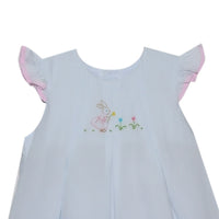 Lullaby Set- Lori Bunny Dress
