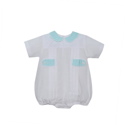 Lullaby Set- Paul Seafoam Bubble