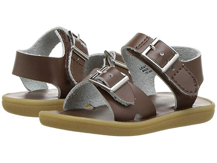 Footmates- Taffy Tide Sandals