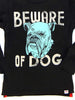 Appaman Infant Beware of Dog Long Sleeve Shirt