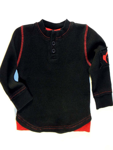 Appaman Infant Thermal Henley