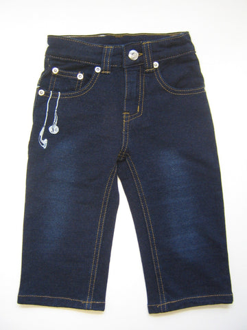 Mini Shatsu Raefer French Terry Jeans