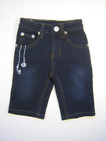 Mini Shatsu Infant Raefer French Terry Jeans