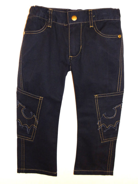 Monster Republic Bat Pocket Pants