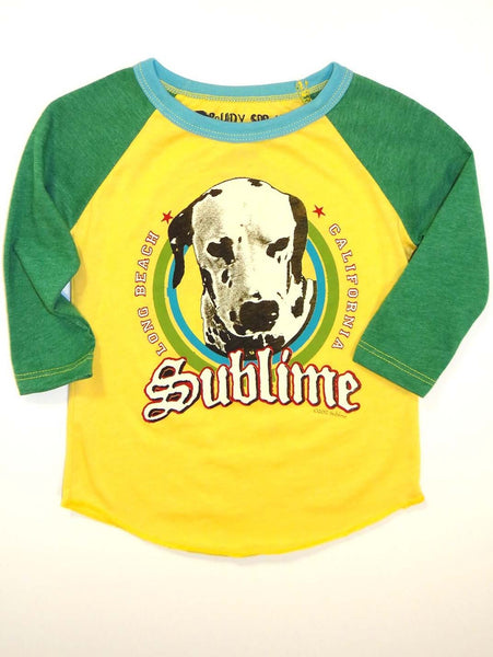 Rowdy Sprout Sublime Long Sleeve Tee