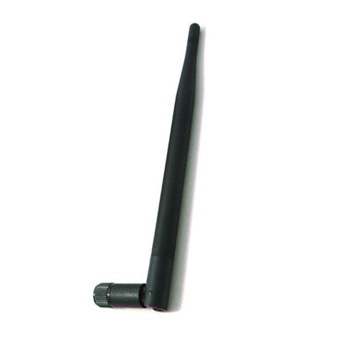 5 dBi Replacement Antenna (Black)