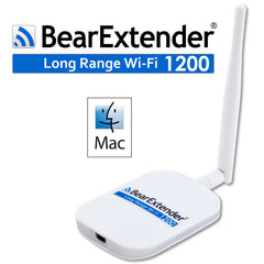 BearExtender 1200 for Mac