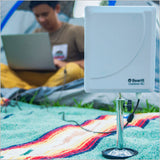 Bearifi BearExtender Outdoor AC 802.11ac Dual Band 2.4 GHz High Power USB Wi-Fi Extender Antenna for PCs