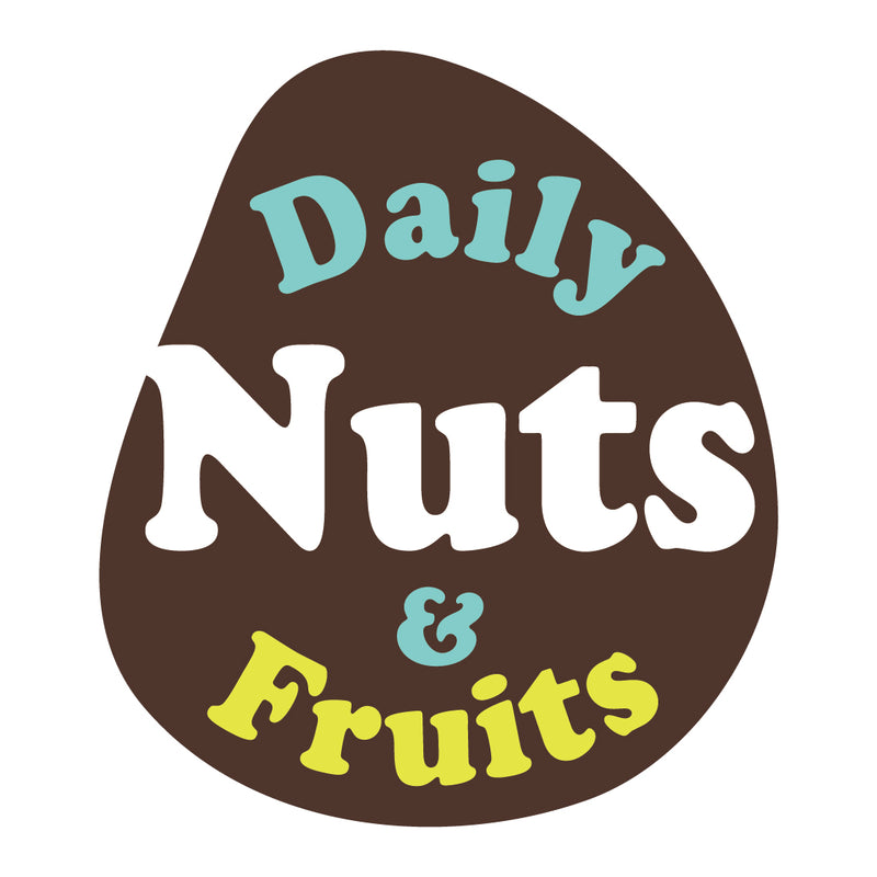 DAILY NUTS AND FRUITS