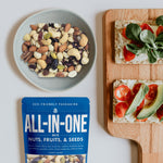 *PRE-ORDER* All-In-One Mix -Nuts, Fruits, & Seeds (8oz)