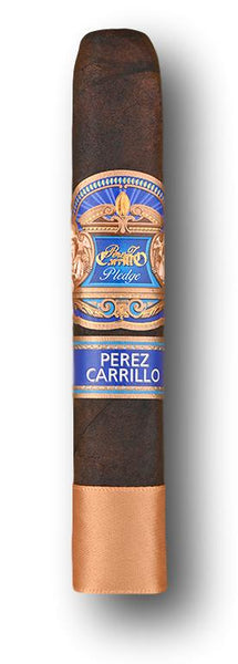 EP Carrillo Pledge Prequel