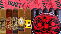 La Palina and Room101 Virtual Cigar Event Package!