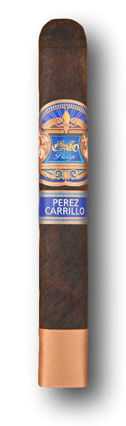 EP Carrillo Pledge Sojourn