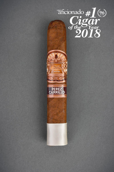 EP Carillo Encore Majestic