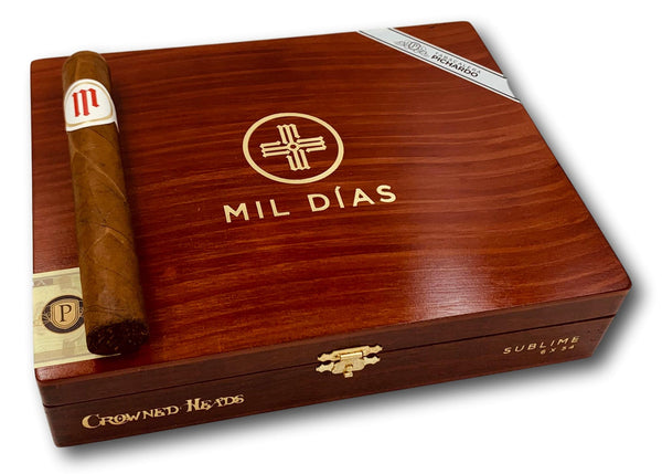 Crowned Heads Mil Dias Sublime