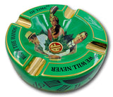 Arturo Fuente Travel Through Time Ashtray