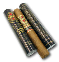 Opus X Lost City Double Robusto Tubo