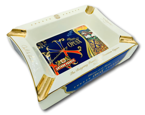Opus X 20th Anniversary Ashtray