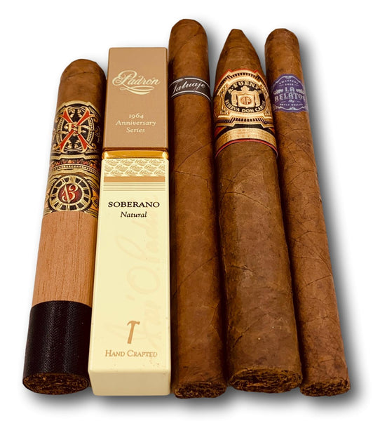 Opus X ForbiddenX Deseos d'Amor Assortment