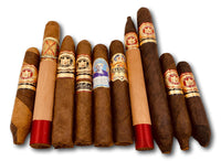 Rare Fuente New Year collection 2020