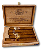 Padron 5 Count sampler