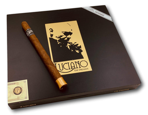 "Crowned Heads Luciano ""The Dreamer"""