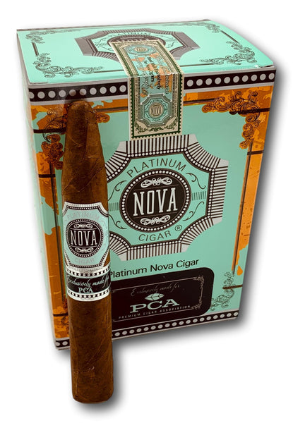 PCA Exclusive Platinum Nova