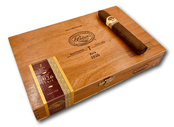 Padron 1926 Anniversary #2 Belicoso Natural