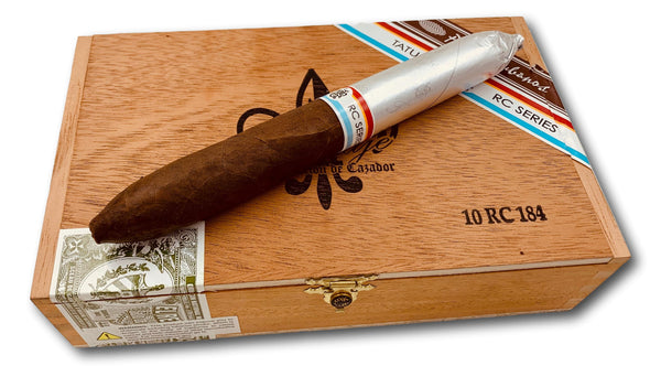 Tatuaje Reserva Limited Perfecto Rc184
